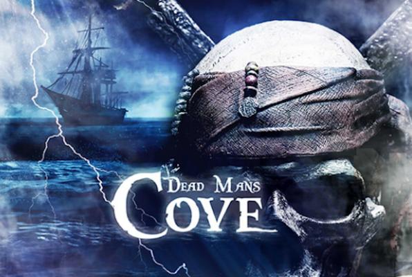 Dead Man's Cove (Trapp'd Stockport) Escape Room