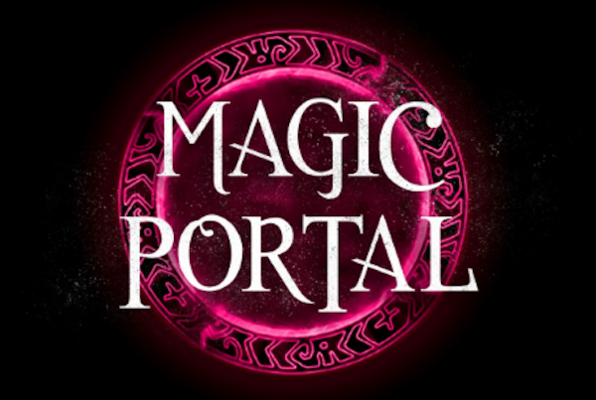Magic Portal (Brain Cave) Escape Room