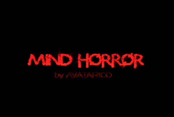 Mind Horror VR (Trapped Escape Rooms) Escape Room