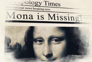 Квест Who Stole Mona?