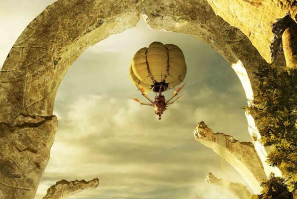 HUXLEY II - the Adventure Begins VR