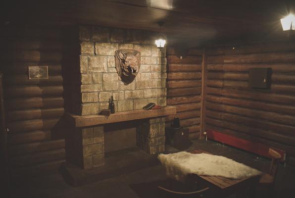 Hunter's Lodge (Bowl'n'Fun Vejle) Escape Room