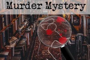 Квест Murder Mystery