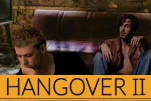 Квест Hangover II