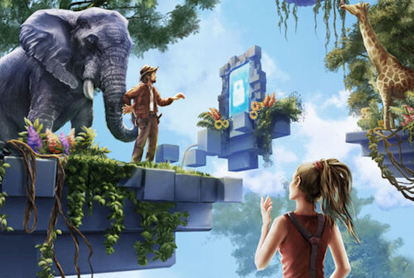 Jungle Quest VR