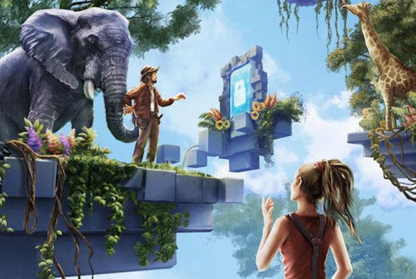 Jungle Quest VR (REDLINE VR) Escape Room