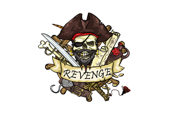 Pirate's Revenge (Escape Adventure) Escape Room