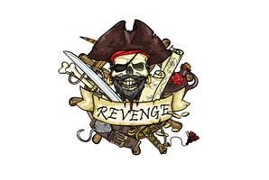 Квест Pirate's Revenge