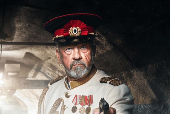 The Rogue General (Escape Copenhagen) Escape Room