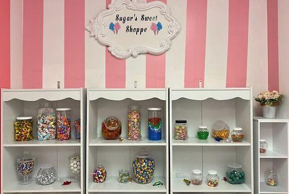 Sugar's Sweet Shoppe