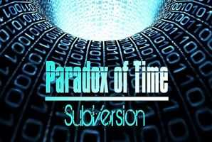 Квест Paradox of Time