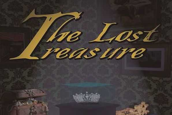 The Lost Treasure (The Escape Artist) Escape Room