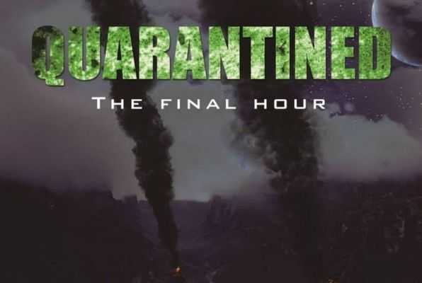 Quarantined - The Final Hour (The Escape Artist) Escape Room