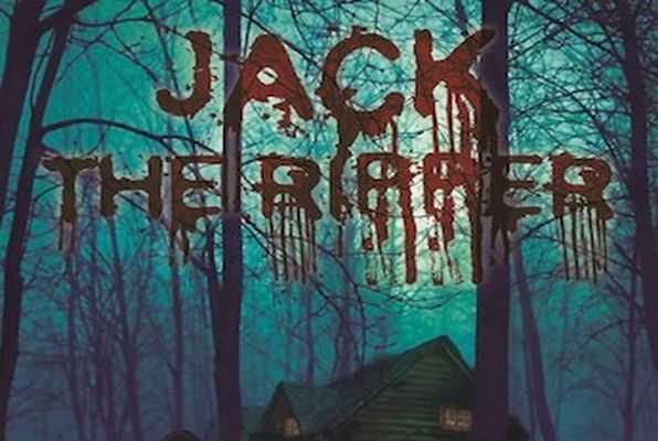Jack the Ripper (The Escape Artist) Escape Room