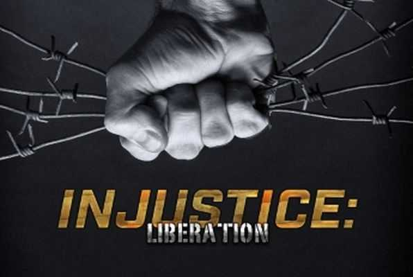 Injustice: Liberation