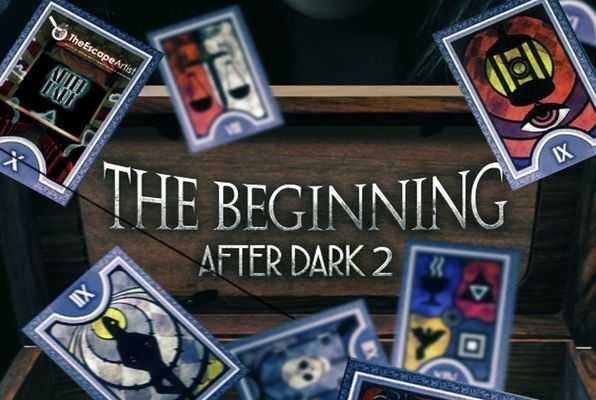 The beginning: After Dark 2