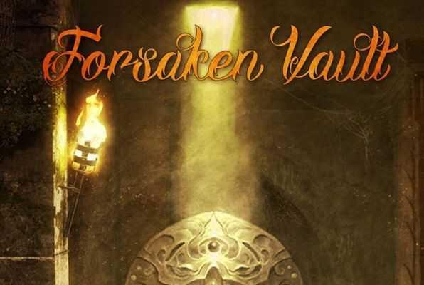 Forsaken Vault (The Escape Artist) Escape Room