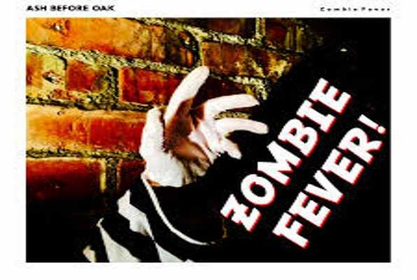 Zombie Fever (Countdown Escape Rooms) Escape Room