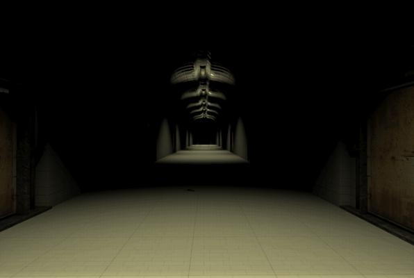 The Asylum (Krakit) Escape Room