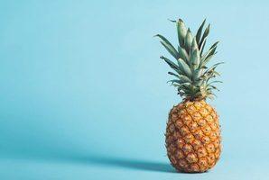 Квест Goldene Ananas