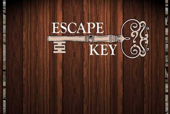 Escape Key (Escape Key) Escape Room