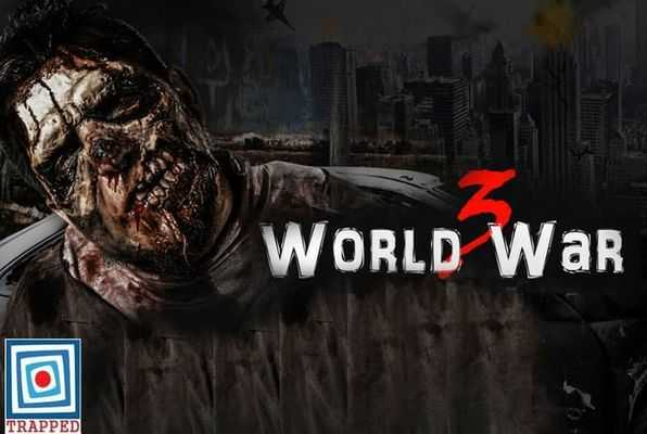 World War 3 (Zombie Edition)