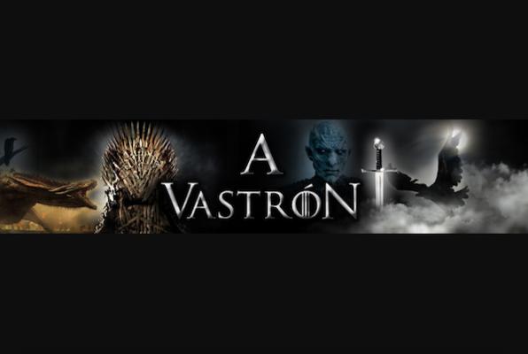 A Vastrón
