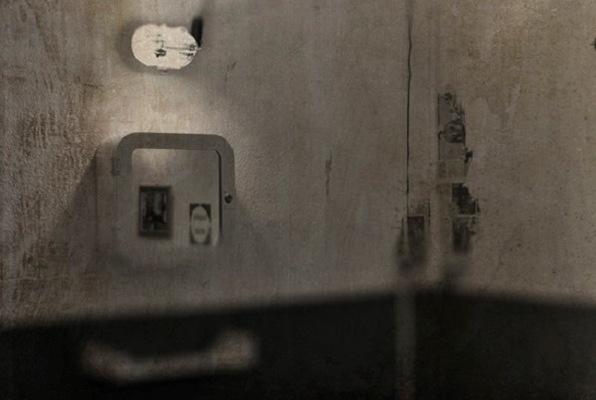 Bunker N°07 (The Door) Escape Room