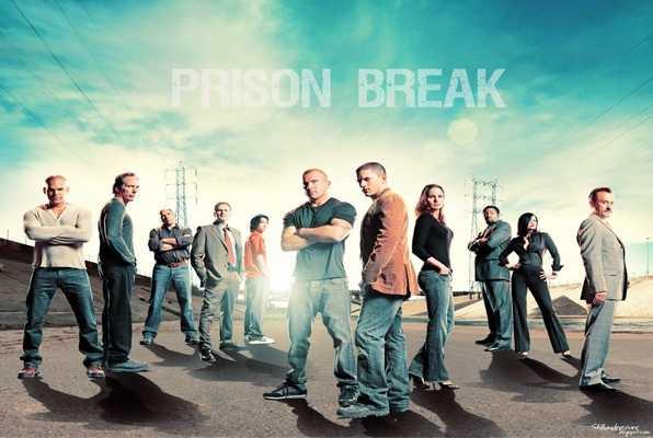 Prison Break (Exit Strategy) Escape Room