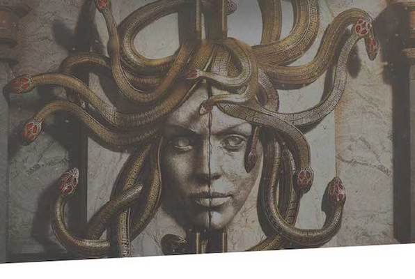 Beyond Medusa's Gate VR (Escape Leipzig) Escape Room