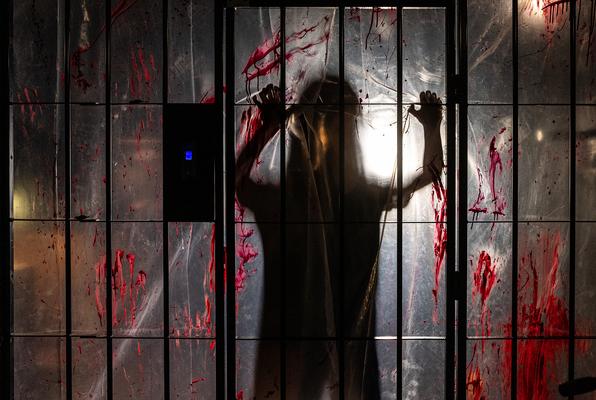 Torture Chamber (Scavenger Escape Salzburg) Escape Room