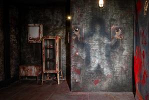 Квест Torture Chamber