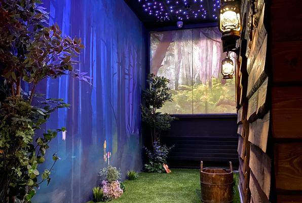Magic Forest (Scavenger Escape Salzburg) Escape Room