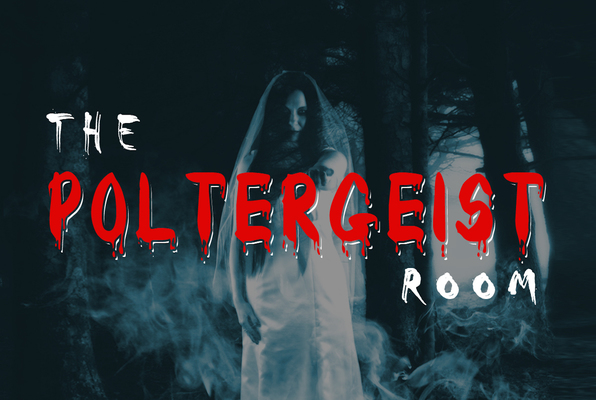 The Poltergeist Room (Lock N Escape) Escape Room