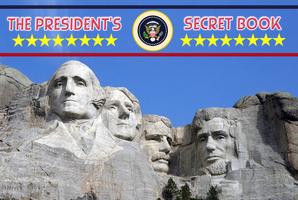 Квест The President's Secret Book