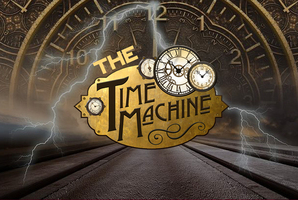 Квест The Time Machine