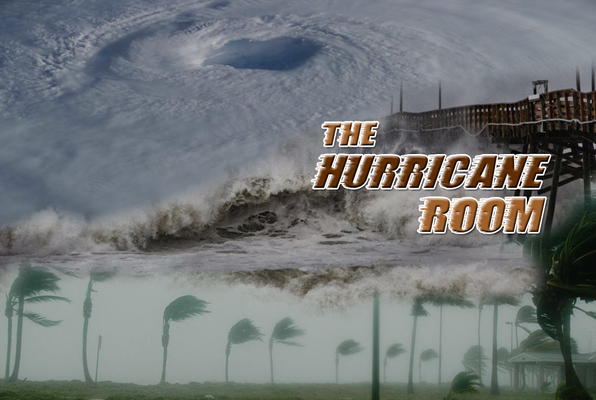 The Hurricane Room (Lock N Escape) Escape Room