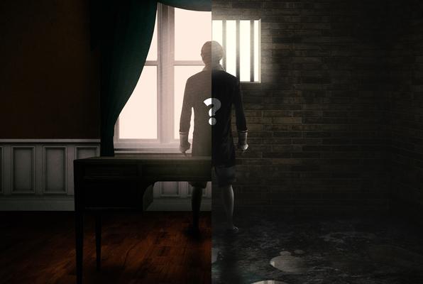 Murder Mystery Treasure Hunt (Scavenger Escape Salzburg) Escape Room
