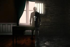 Квест Murder Mystery Treasure Hunt