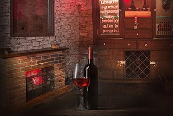 The Wine Cellar (The Locked Room) Escape Room