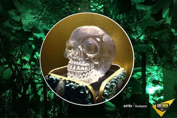 Aztec Online (Exit the Room) Escape Room