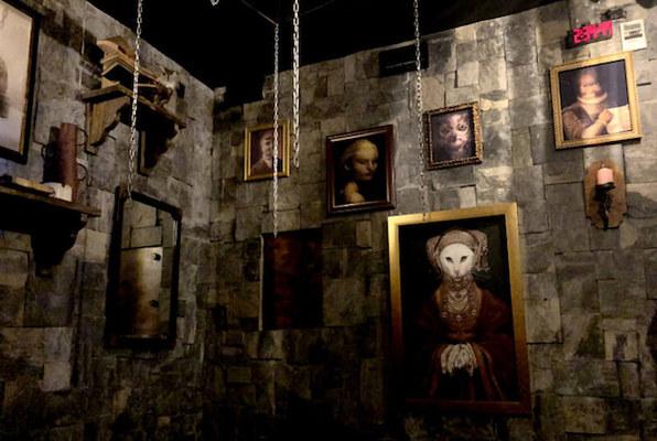 Magic (Enigma Rooms) Escape Room
