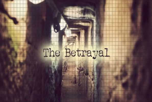 The Betrayal (Unravel) Escape Room