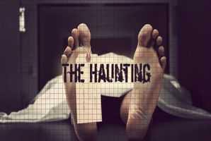 Квест The Haunting