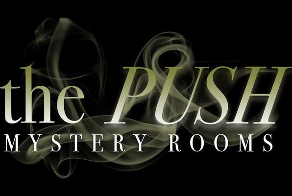 Houdini's Workshop (The Push Mystery Rooms) Escape Room