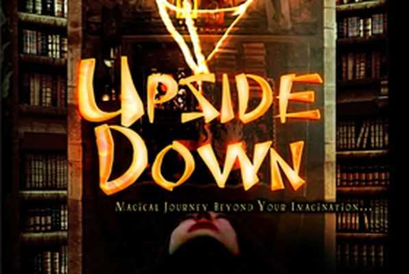 Upside Down (Season 2)