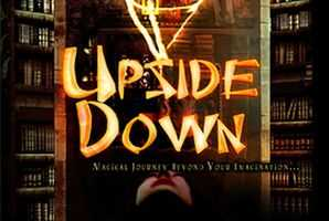 Квест Upside Down (Season 2)