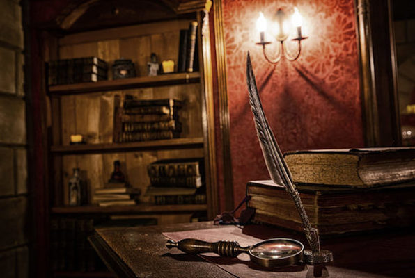 Hogwarts (escape-house GmbH) Escape Room