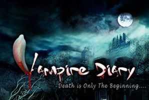Квест Vampire Diary (Season 2)
