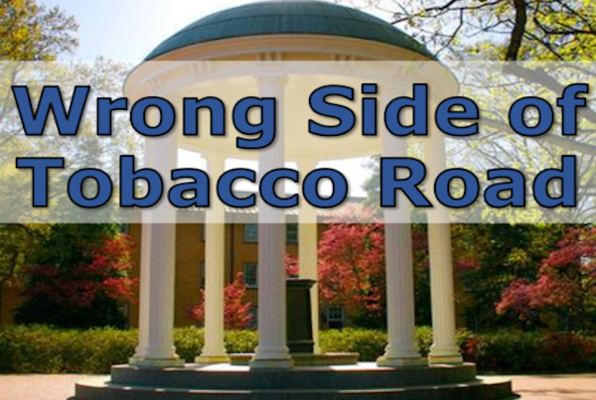 Wrong Side of Tobacco Road
